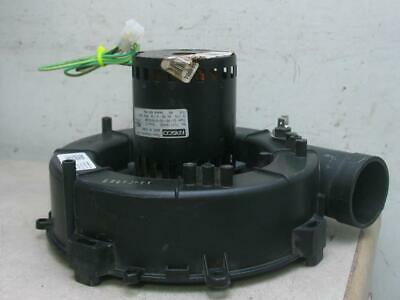 FASCO 7121-9450E Draft Inducer Blower Motor Assembly 81M1601