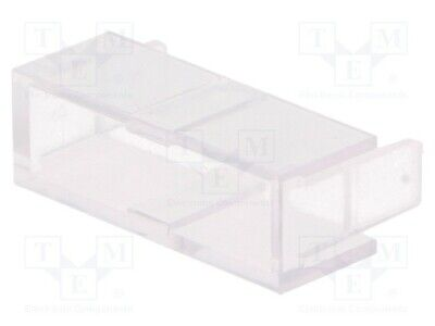 Protection for Series 646 Mat: Polycarbonate, Thermoplast 64800001009