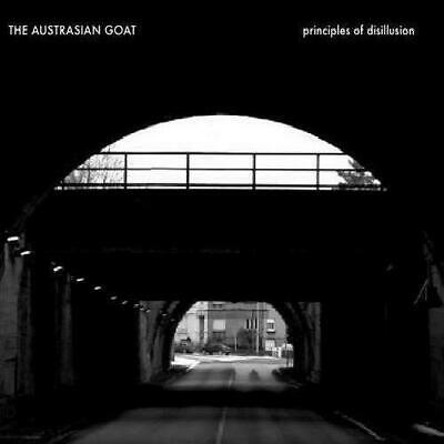 Principles Of Disillusion, The Austrasian Goat, Audio CD, New, FREE & FAST Deliv