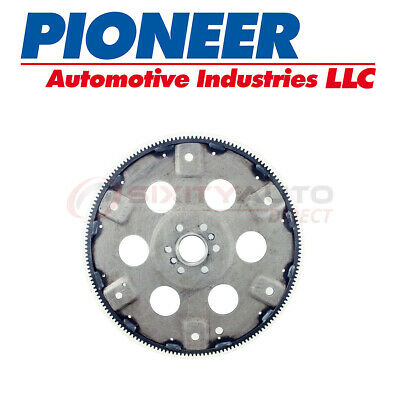 Pioneer Auto Transmission Flexplate for 2007 Chevrolet Silverado 3500 fs