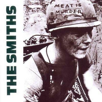 Meat Is Murder, The Smiths, Audio CD, New, FREE & FAST Delivery