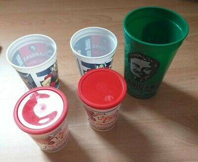 Collection Of Cool American Drink Cups