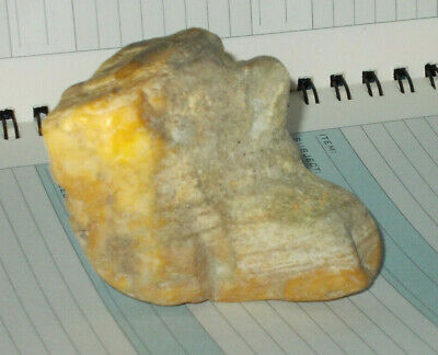 Multi EFFIGY Man/Bird Quartzite PreHistory Early Man Stone Tool