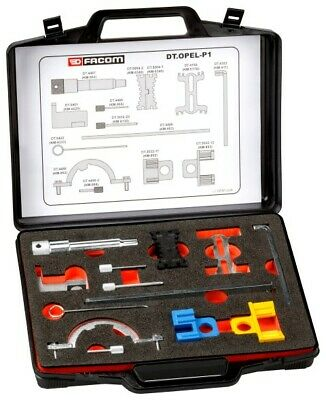 Facom For Opel timing Kit Petrol engines DT.OPEL-P1
