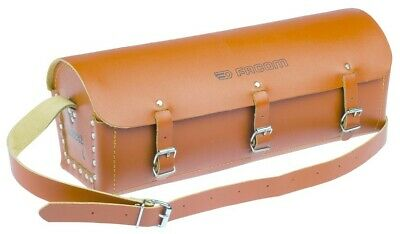 Facom Leather Trademans Tool Bag 703232