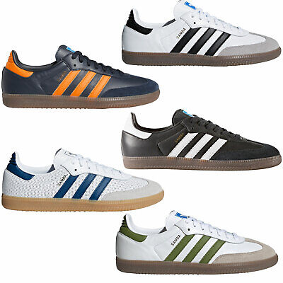 Adidas Originals Samba Men's Trainer Trainers Sport Shoes Leather Shoes Shoes