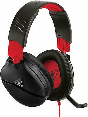 Turtle Beach Ear Force Recon 70N Headset for PS4, Xbox One, Switch