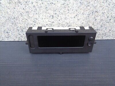 Renault Clio Kangoo MK3 Clock Display Screen 280348139R