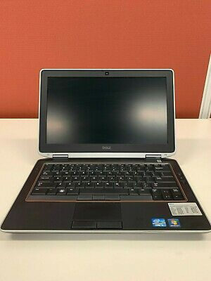 Dell Latitude E6320 Laptop Core i5/8GB/320GB HDD