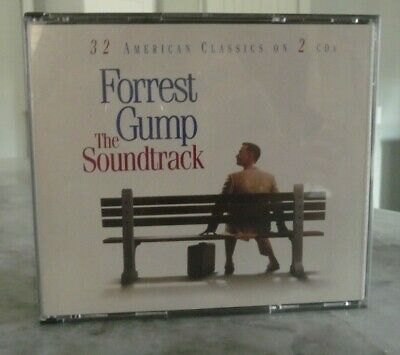 Forrest Gump The Soundtrack