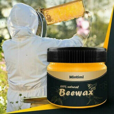 Wood Seasoning Beewax Complete Solution Furniture Care Beeswax Home Tool