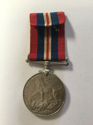 NSW Australian Military WAR MEDAL ww2 1939 - 1945 NX45387 A. Mitchell AIF Army
