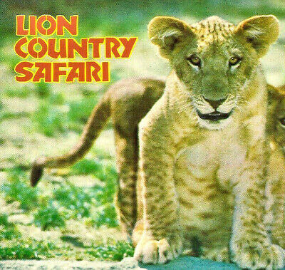 Lion Country Safari Tickets $26 A Promo Discount Tool
