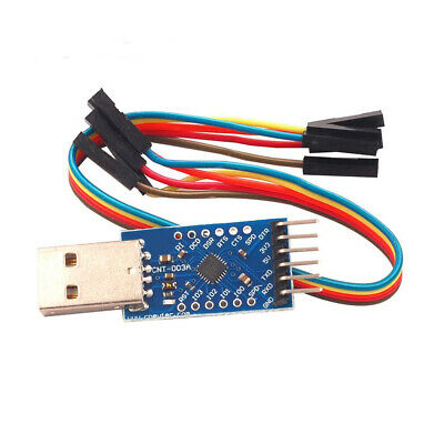 Useful CP2104 Module New Controller Adapter Converter USB 2.0 to TTL