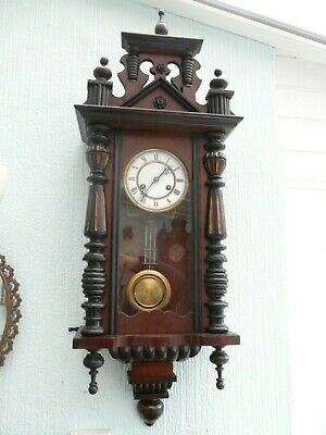Vienna Wall Clock - Working (Bristol Area)