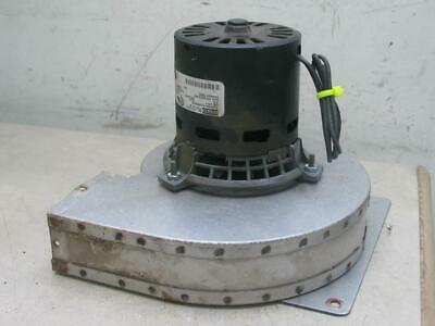 FASCO 7021-10126 Draft Inducer Blower Motor Assembly 1/30HP 702110126