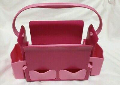 SKIP HOP Nappy caddy Pink