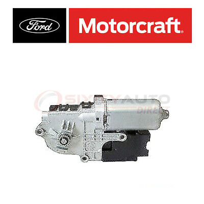 Motorcraft MM1064 Sunroof Motor for Roof Part gg