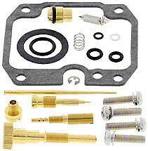 QuadBoss - 26-1258 - Carburetor Kit 41-8333 Rebuild Kit
