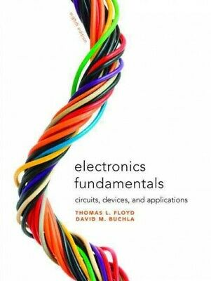Electronics Fundamentals : Circuits, Devices, and Applications, Hardcover by ...