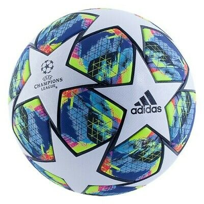 Adidas Uefa Champions League 2019-2020 Soccer Match Ball Size 5