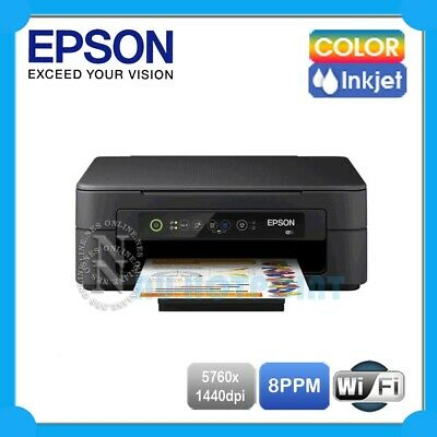 Epson Expression Home XP-2100 3in1 Inkjet Wireless Printer #212 INK C11CH02501