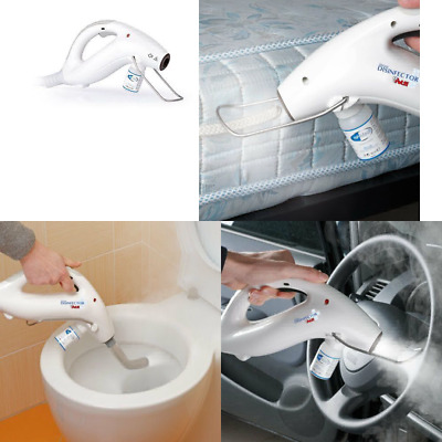 Polti Lecoaspira Steam Cleaner Disinfector for use with Polti Vaporetto Cleaners