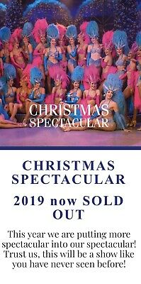 Thursford Christmas Spectacular -Matinee 14th December £41.50