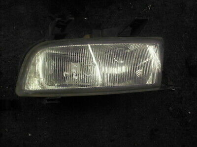 Saab 9-3 93 YS3D Aero 2.0 Convertible Front Fog Light Left Side