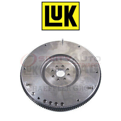 LuK LFW281 Clutch Flywheel for Transmission vz