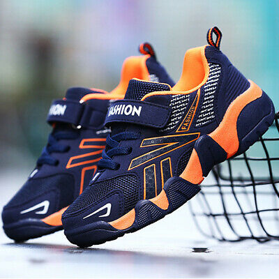 Kids Shoes Boys Girls Casual Sneakers Breathable Running Sports Shoes for kids