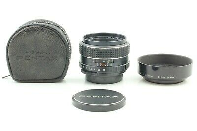 【EXC+++++】ASAHI OPT SMC PENTAX TAKUMAR 55mm f/1.8 M42 Lens from Japan
