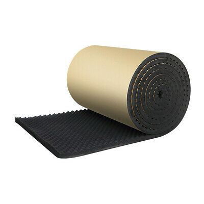 New Soundproofing Acoustic Foam Panel Wall Tile Wedge for Recording Studio KTV