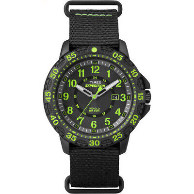 Orologio Uomo Timex Expedition Gallatin TW4B05400