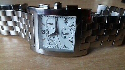 Dolce vita Longines Men's Watch  Quartz chronograph