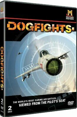 Dogfights (2 Disc Special Edition) - Fig DVD Incredible Value and Free Shipping!