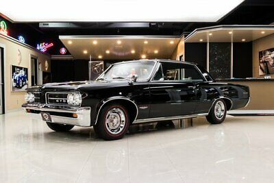 1964 Pontiac GTO  Frame Off Restored! # Matching 389 V8, Muncie 4-Speed, National 1st Prize Winner