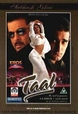 Taal DVD (2003) cert U Value Guaranteed from eBay's biggest seller!