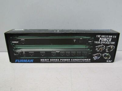 Furman M-8x2 8-Outlet Power Conditioner