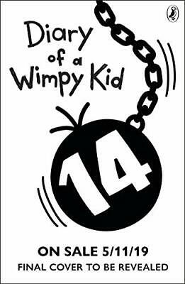 Diary of a Wimpy Kid: Wrecking Ball (Book 14), Kinney 9780241396636 New--