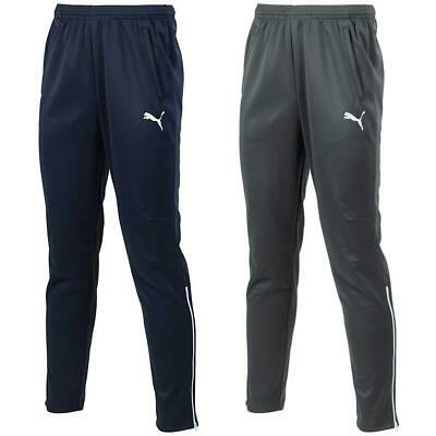 Puma Training ENTRY Hose Kinder Trainingshose Jogginghose Sporthose