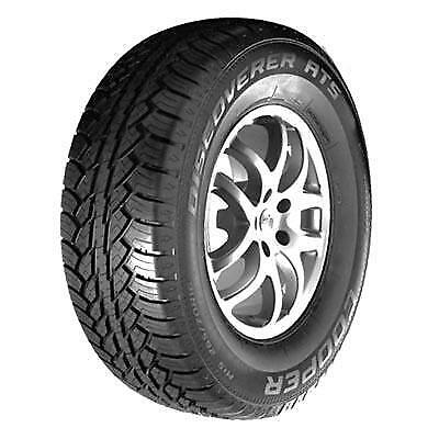 Gomme 4x4 Suv Cooper Tyres 33//12.5 R15 108Q DISC.STT PRORWL pneumatici nuovi