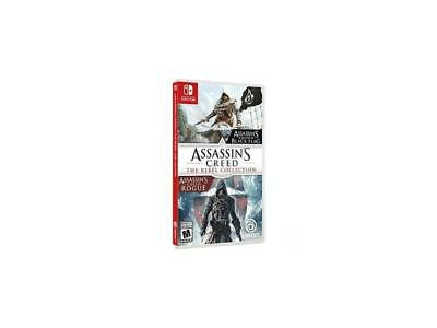 Ubisoft Assassin's Creed: The Rebel Collection - Role Playing Game - Nintendo Sw