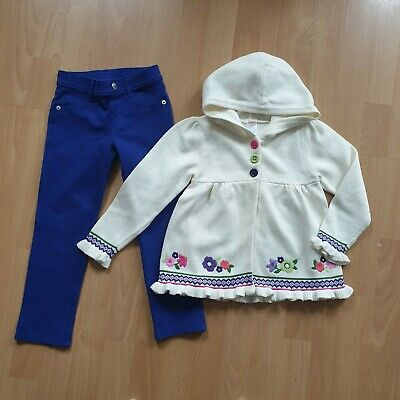Bnw beautiful outfit Gymboree 4 y