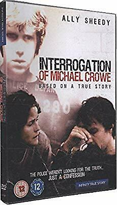 The Interrogation of Michael Crowe [DVD], , Used; Good DVD