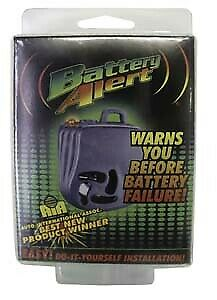 Battery Alert Warning Device  - IMPERIAL STRIDE TOOL 103000