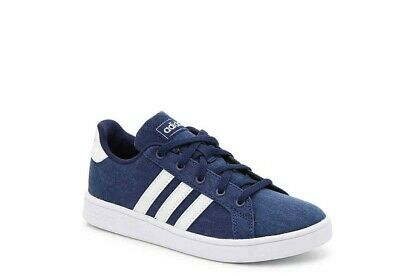 Adidas Grand Court Kid's Youth Casual Shoes