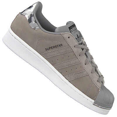 ADIDAS ORIGINALS SUPERSTAR B37261 Cuir Chaussures de Sport
