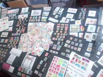 All World  Collection.incl.off Paper Kilo.(1000+).Germany,France+ More Countrys.