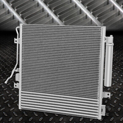 COJ108 3664 AC Condenser for Jeep Liberty A//T Dodge Nitro 3.7 4.0